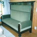 Uusrenessanssi-sohva