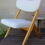 Bambino-tuoli