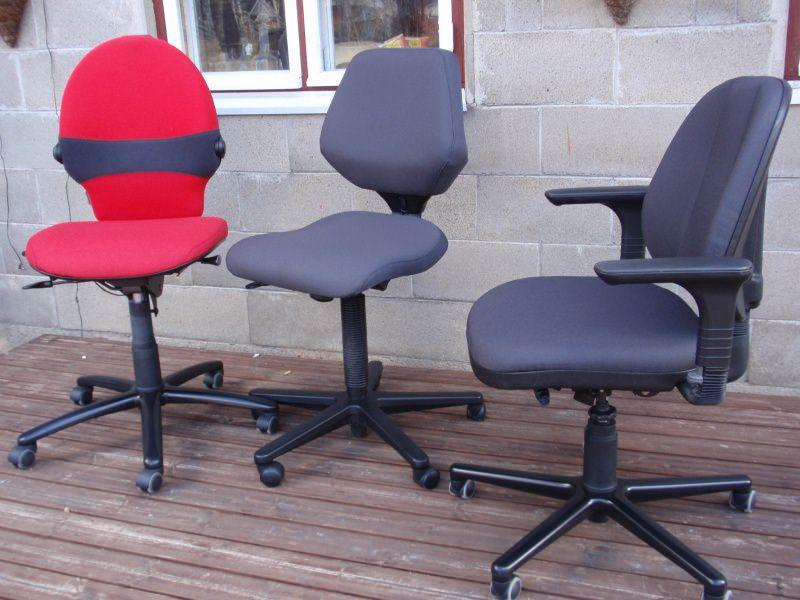 Käytetyt toimistokalusteet ja tuotteet edullisesti